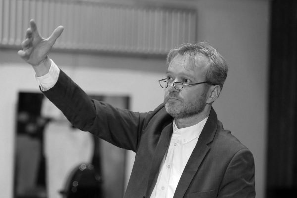 Sietse dirigent